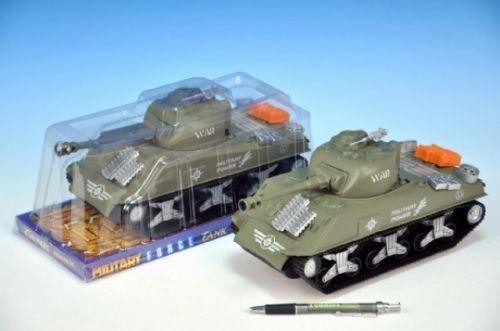 WIKY Tank plast 24 cm