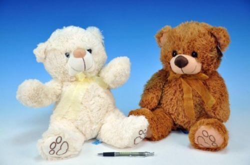 MIKRO TRADING Medvěd plyš 40 cm cena od 0 Kč