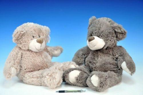 MIKRO TRADING Medvěd plyš 50 cm cena od 0 Kč