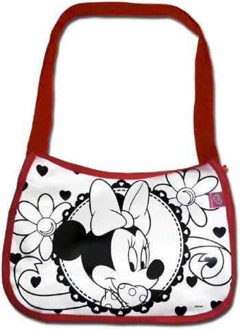 ALLTOYS Color Me Mine kabelka Hipster bag Minnie cena od 490 Kč