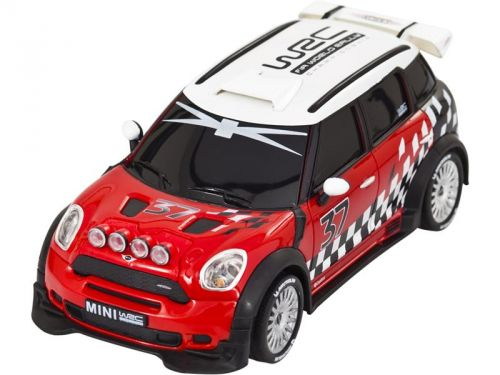 Buddy Toys Mini Cooper cena od 299 Kč