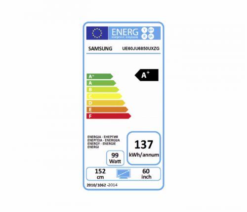 Samsung UE60JU6850 cena od 0 Kč