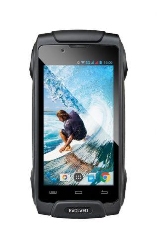 Evolveo StrongPhone Q8 cena od 0 Kč