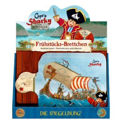 Coppenrath Verlag Snídanové prkénko cena od 0 Kč