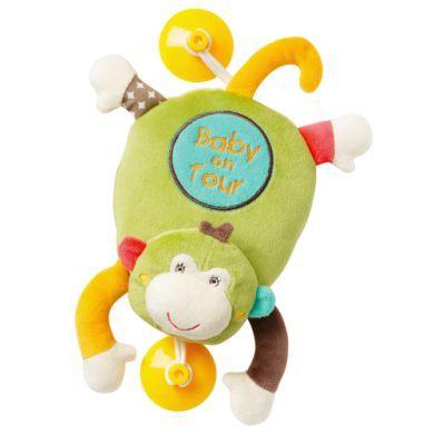 FEHN Hrací zvířátko opička Safari cena od 239 Kč