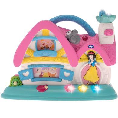CHICCO Disney Princezny Hudební domeček cena od 818 Kč