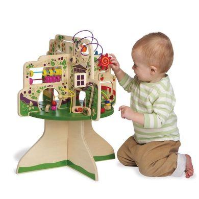MANHATTAN TOY Baby Stromový zážitek cena od 2946 Kč