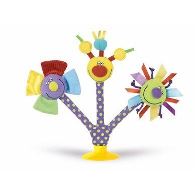 MANHATTAN TOY Baby Motorická hračka Boing, Bobble and Bounce cena od 546 Kč