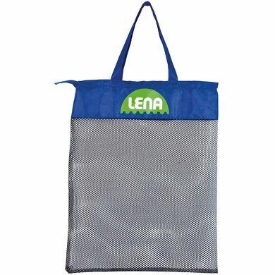LENA Happy Síťová taška na písek cena od 50 Kč