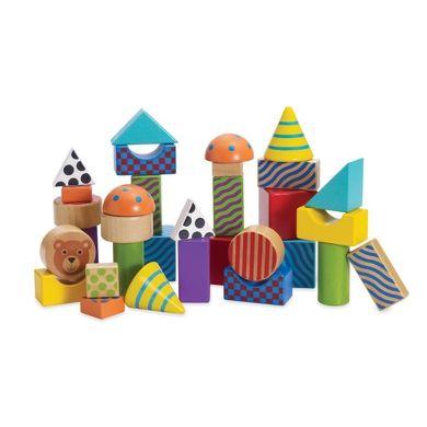 MANHATTAN TOY Baby Kostky na stavění cena od 628 Kč