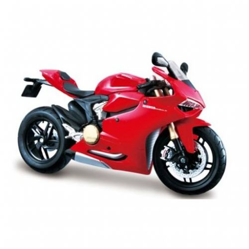 Maisto Ducati 1199 Panigale 1 : 12 cena od 0 Kč