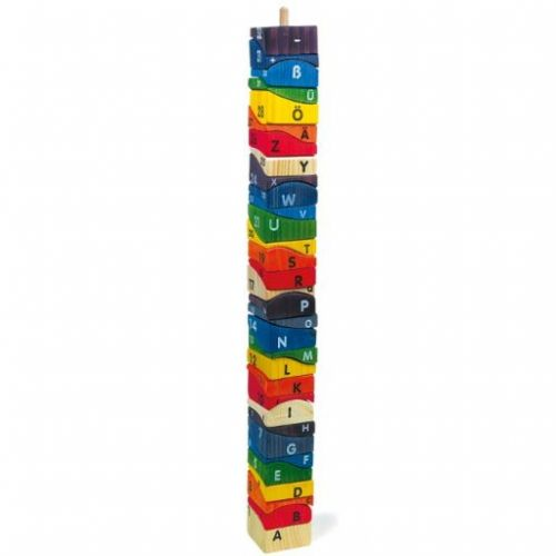 Legler Mega věž dřevěná cena od 889 Kč