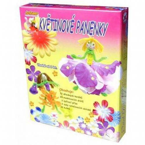 ArtLover Květinové panenky cena od 159 Kč