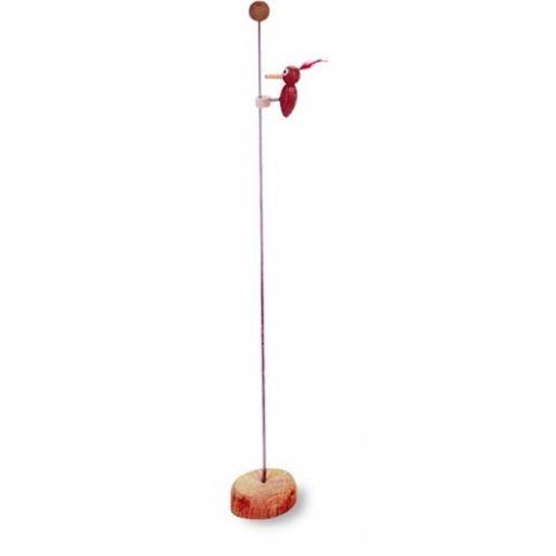 Legler Datel Albert dřevěná hračka cena od 105 Kč