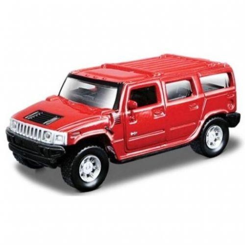 Maisto Hummer H2 SUV 1 : 32/44 cena od 157 Kč