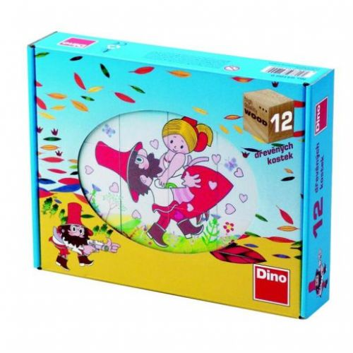 Dino Toys DIT641099 cena od 225 Kč