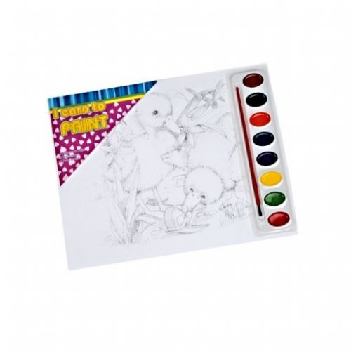 Legler Malování Housata set cena od 55 Kč