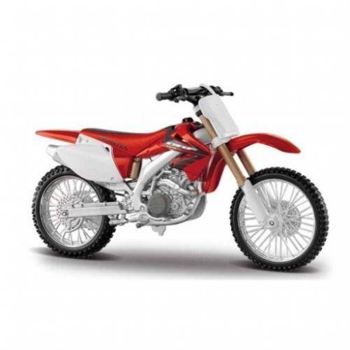 Maisto Motorka Honda CRF450R 1 : 12 cena od 295 Kč