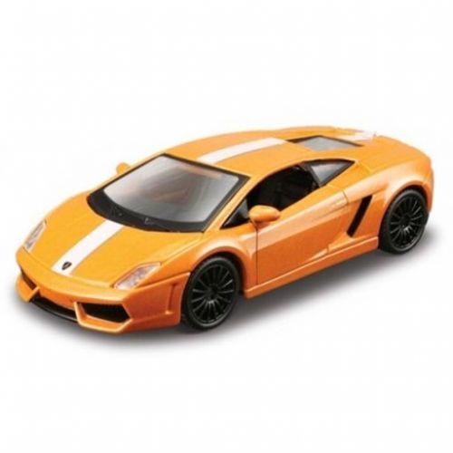 Maisto Lamborghini Gallardo LP 550-2 V.Balboni 1 : 32/44 cena od 157 Kč