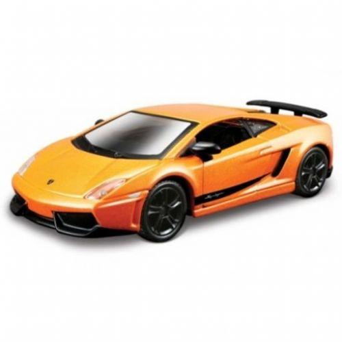 Maisto Lamborghini Gallardo LP 570-4 Superleggera 1 : 32/44 cena od 157 Kč