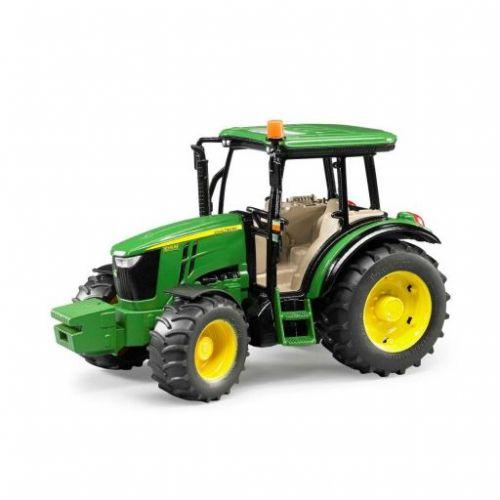 Bruder 2106 Traktor John Deere 5115M cena od 372 Kč