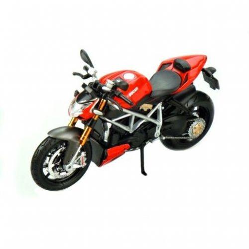 Maisto Ducati Streetfighter S 1 : 12