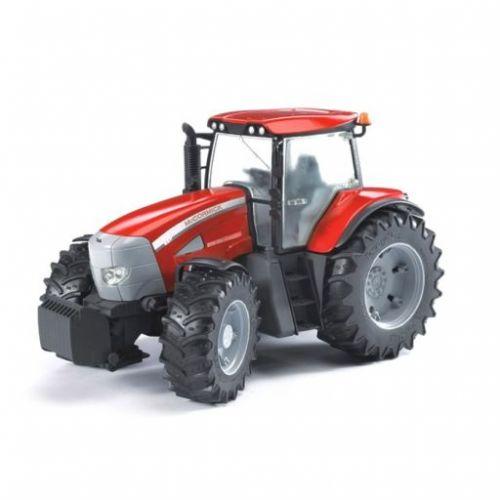 Bruder 3060 Traktor McCormick XTX 165 cena od 598 Kč