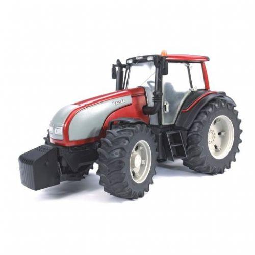 Bruder 3070 Traktor Valtra T 191 cena od 604 Kč