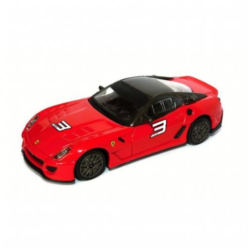Bburago Ferrari 599 1:43 cena od 159 Kč