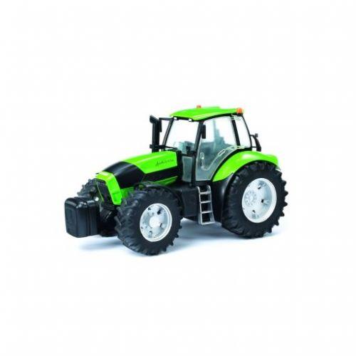 Bruder 3080 Traktor Deutz Agrotron X720 cena od 590 Kč