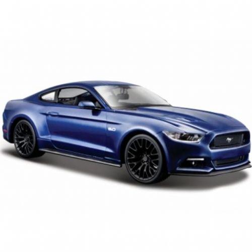 Maisto Ford Mustang GT 2015 1:24 cena od 0 Kč