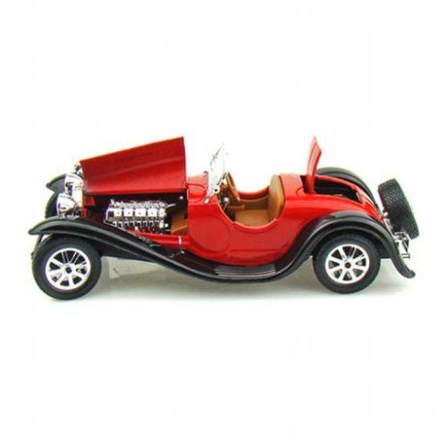 Bburago Bugatti Type 55 1932 1:24 cena od 389 Kč