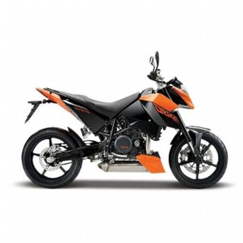 Maisto Motorka KTM 690 Duke 3 1:12 cena od 295 Kč
