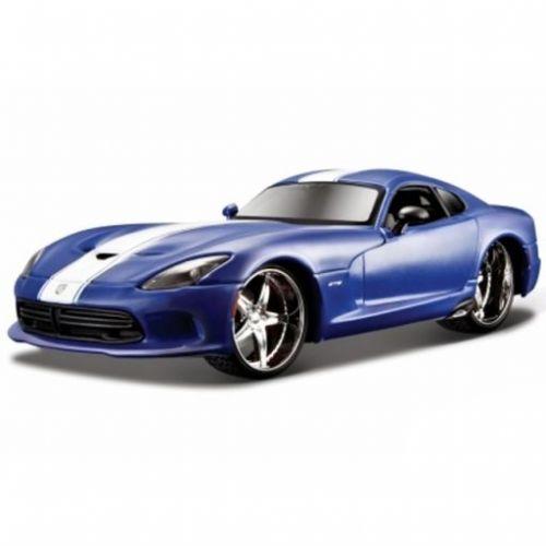 Maisto SRT Viper GTX 2013 1 : 24 cena od 560 Kč