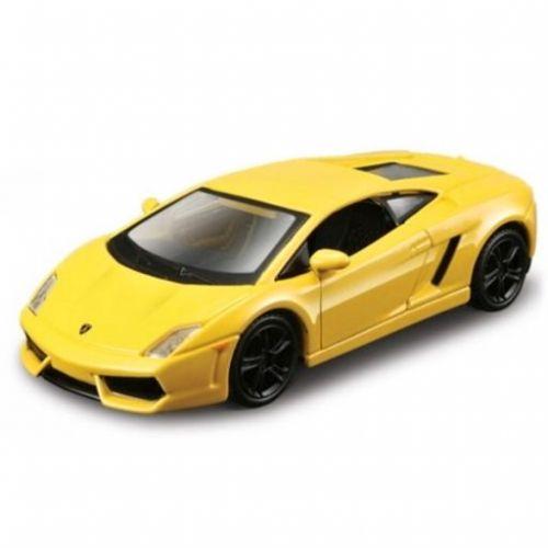 Maisto Lamborghini Gallardo LP 560-4 1 : 32/44 cena od 157 Kč