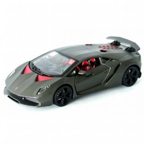 Maisto Lamborghini Sesto Elemento NFS 1:24 cena od 560 Kč