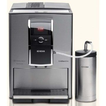 NIVONA CafeRomatica NICR 858 cena od 37990 Kč