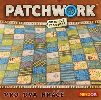 Mindok: Patchwork