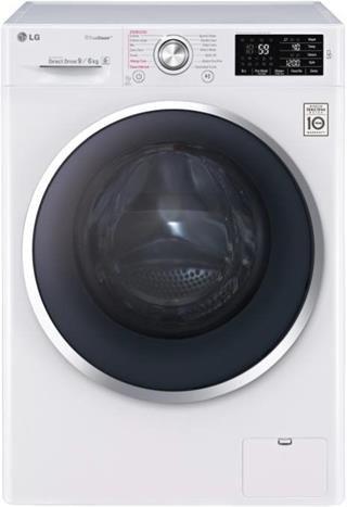 LG F84U2TDH0N cena od 20989 Kč