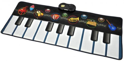 Mac Toys Velké podlahové pianko cena od 699 Kč