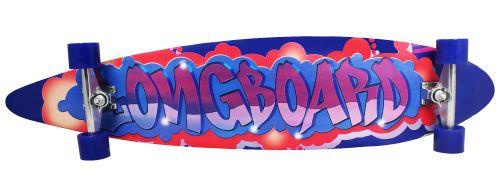 Handy Toy Longboard cena od 0 Kč