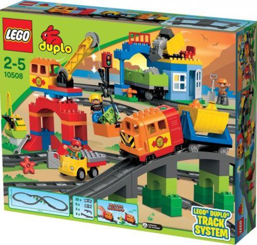 LEGO DUPLO 10508 cena od 2738 Kč
