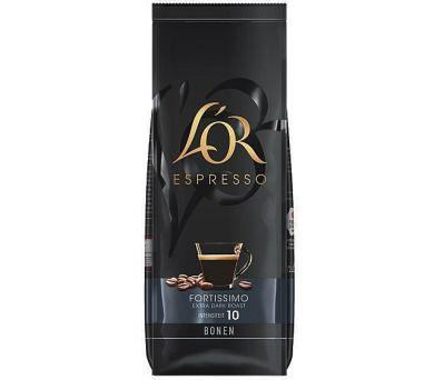 Jacobs DE L´OR BN FORTISSIMO ESPRESSO 500 g