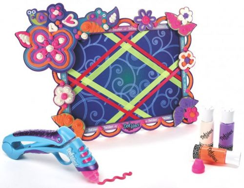 Hasbro Play-Doh dohvinci set rámeček na fotografie cena od 186 Kč