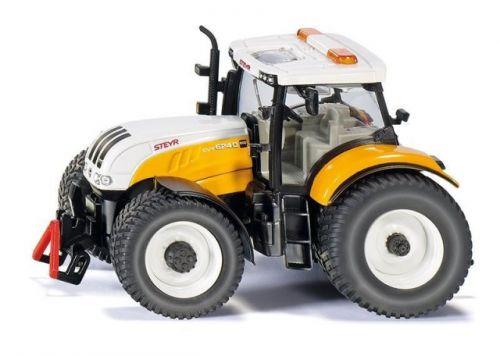 SIKU Farmer Traktor Steyrm 6240 CVT cena od 849 Kč