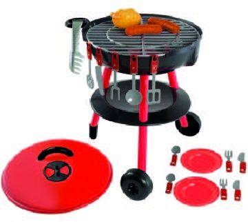 Mochtoys Gril zahradní Barbecue cena od 399 Kč