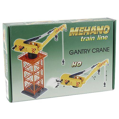 Mehano Gantry crane jeřáb cena od 699 Kč