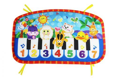 Let's Play Dětské klávesy cena od 529 Kč