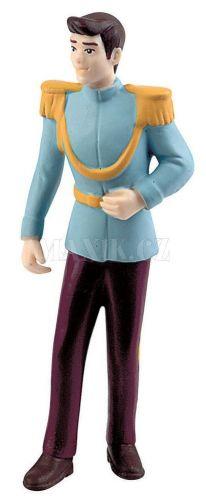 Bullyland Disney Princ od Popelky cena od 109 Kč