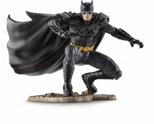 SCHLEICH Batman klečící